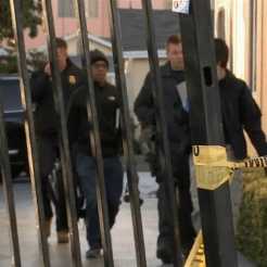 Philippine Based Church in Los Angeles Raided