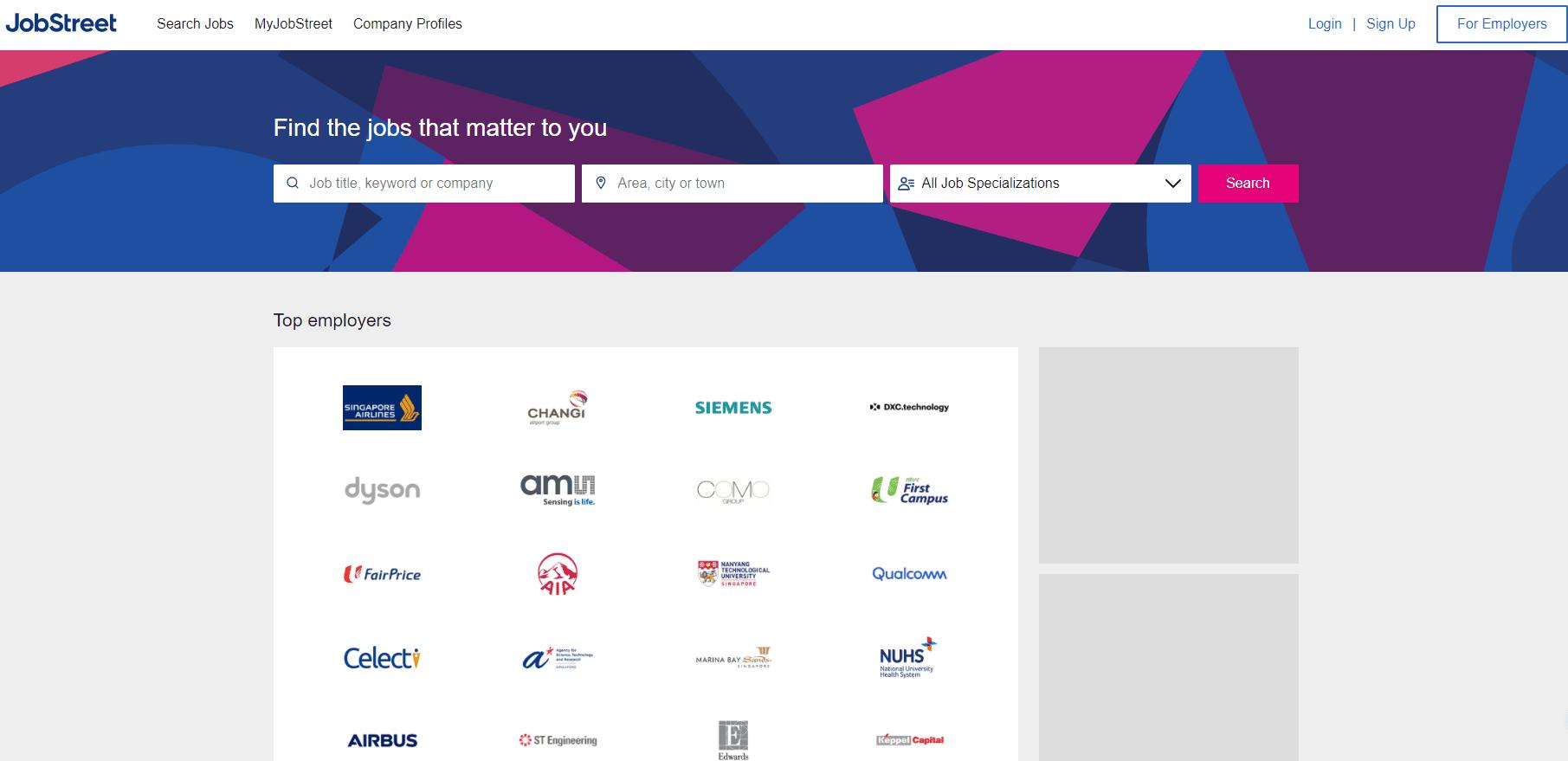 Ultimate Job Posting Guide: Top 21 Job Sites in Singapore