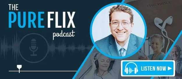 BILLY HALLOWELL PODCAST BANNER