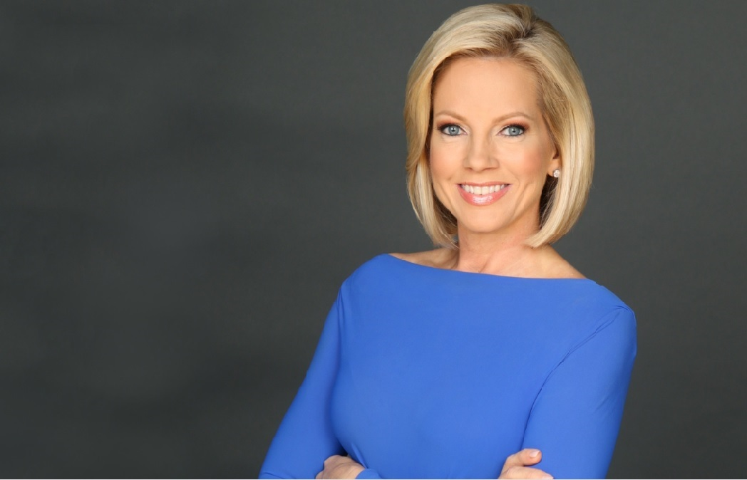 Fox News Anchor Shannon Bream