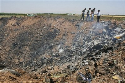 Nearly 170 People Killed In Iran Plane Crash Media Outrage