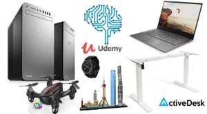 ET Presidents' Day Deals: Dell Laptops, 4K TVs, and more