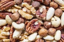 Nuts may be key to fighting this common cancer