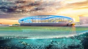 Norwegian Cruise Line breaks ground on new PortMiami terminal