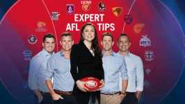 AFL Tipping Round 3: Expert tips from The Weekend Lowdown team on Fox Footy