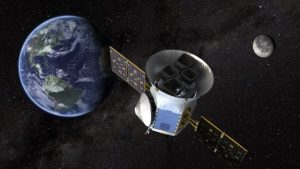 NASA's New Planet-Hunting Spacecraft Launches on Monday