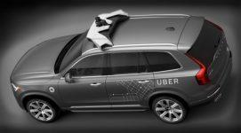 Fatal Arizona Crash: Uber Car Saw Woman, Called It a False Positive