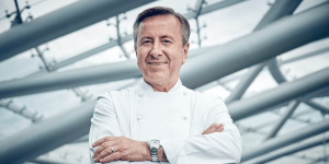 Chef Daniel Boulud Tells Us the 5 Steps to Cooking Like a French Master