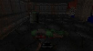 You Haven't Really Played Doom Until You've Played ASCII Doom