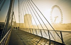 UK sees strong growth in overseas arrivals for 2017