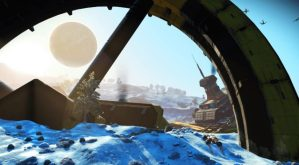 No Man's Sky Next Performance Disappoints
