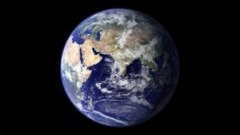 New Study Suggests 'Hothouse Earth' Could Be Inevitable