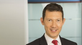 Smith appointed chief executive at Air France-KLM