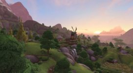 Battle for Azeroth Smashes Launch Records as Players Return to the World of Warcraft