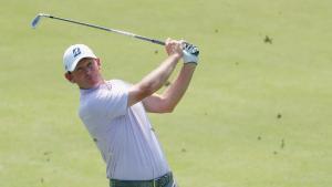 Brandt Snedeker fires rare 59 to seize PGA Greensboro lead