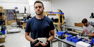 Cody Wilson Feels an Obligation to His 3D-Printed Guns—But Not Those Who May Die Because of Them