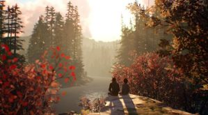 Unreal Engine 4 Aids Life Is Strange 2's Moody Atmosphere