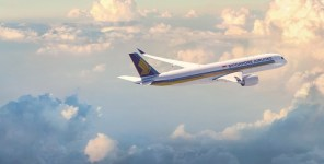 Singapore Airlines joins Worldwide by easyJet
