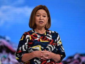 'I am devastated': Sacked ABC boss Michelle Guthrie considers legal options