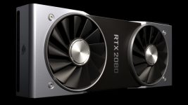 Nvidia Will Keep Pascal GPUs on Store Shelves After RTX Launches
