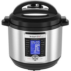 Instant Pots Are 30 Percent Off On Amazon Today