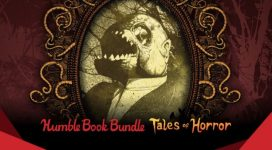 ET Deals: Tales of Horror Humble Book Bundle Starting at $1
