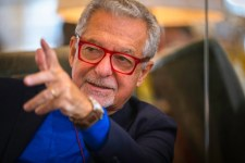 Tihany appointed as creative director for upcoming Cunard ship