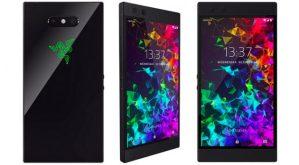 Razer Phone 2 Gets RGB Logo, Even Higher $799 Price Tag