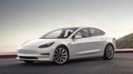 Tesla Faces Criminal Probe Over Model 3 Production Claims