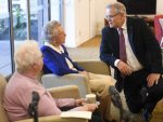 Ready for difficult aged care stories: PM announces royal commission