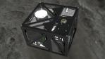 Hayabusa2 Probe Deploys Third Robot on Asteroid Ryugu