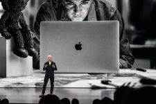 Apple Revealed an All New iPad Pro, Mac Mini, and MacBook Air in Brooklyn Today