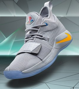 PlayStation + Paul George: The New PG 2.5 x PlayStation Colorway
