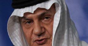 Saudi Royal Says Crown Prince Is Here To Stay