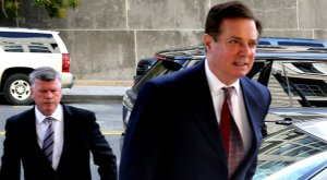 Paul Manafort Secretly Met With Julian Assange Multiple Times: Report