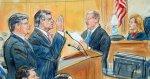 Trump Floats Potential Pardon For Paul Manafort In Mueller Probe