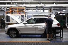 BMW Fact-Checks Trump On 'Major New Plant,' Which Hasn't Been Finalized