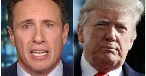 CNN's Chris Cuomo Expertly Picks Apart Donald Trump's Latest Batch Of Lies