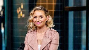 Beverley Mitchell Reveals She Miscarried Twins Earlier This Year