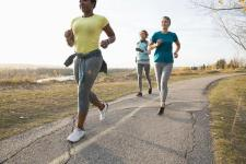 Regular Exercise May Keep Your Body 30 Years 'Younger'