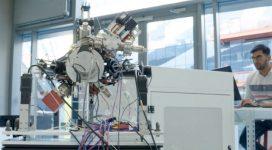 'Quantum Accelerometer' Tracks Location Without GPS