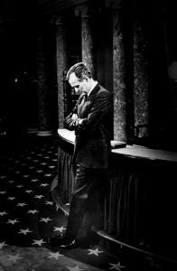 George Bush, 41st President, Dies at 94