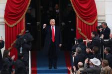 Trump Inaugural Fund and Super PAC Said to Be Scrutinized for Illegal Foreign Donations