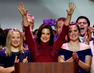 Midwestern Republicans Try To Kneecap New Democratic Governors