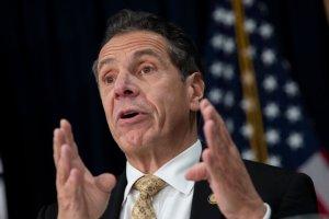 Gov. Andrew Cuomo Calls For Legalization Of Recreational Marijuana In New York