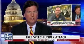 Here Are The Advertisers Boycotting Tucker Carlson's Show
