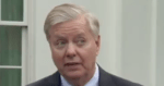 Lindsey Graham Reduces Trump's Border Wall To Just A 'Metaphor'
