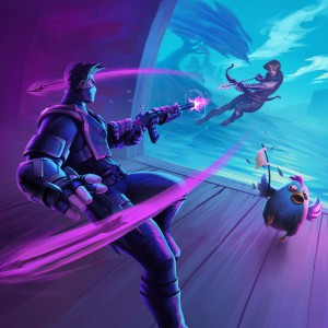 Realm Royale Enters Closed Beta on Xbox One with Founder's Pack Launch