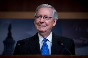 Criminal Justice Bill Will Go Up for a Vote, McConnell Says