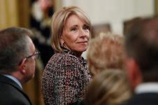 Trump Officials Plan to Rescind Obama-Era School Discipline Policies